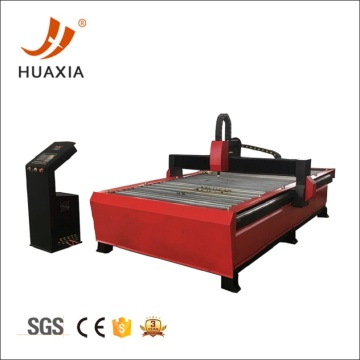 High definition CNC plasma cutting table