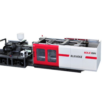 Plastic injection molding machine controller