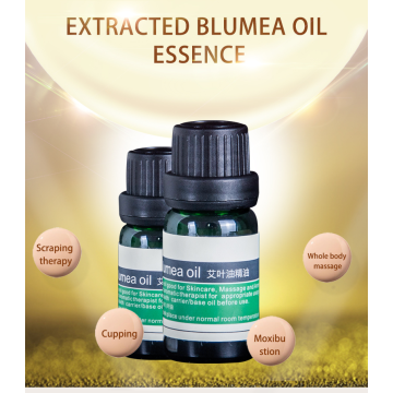 Blumea oil 100% Pure Therapeutic Grade Essential Oil