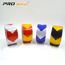 Reflective tape for car styling motorcycle decoration