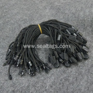 Black Small Bullet Shape Seal Tag