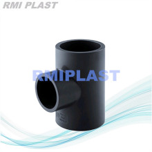 PVC Fitting of Tee ASTM SCH80