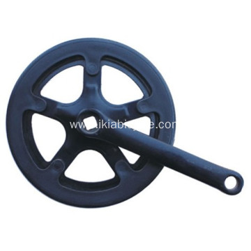 Axle Chainwheel with Plastic Guard