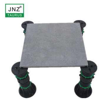 Adjustable Plastic Pedestals Raised Floor pp Stand