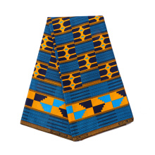 Factory Price for Wax Print Fabric Kente fabric african fabrics wax print for dress export to Estonia Suppliers