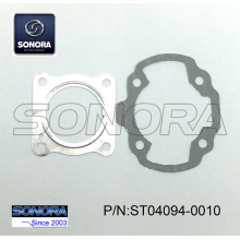 Supply for GY6 139Qmb Engine Gasket Peugeot Speedfight 50cc AC 1 2 Gasket Kit Top Quality export to India Supplier