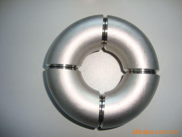 Large Size Seamless stainless steel Elbow
