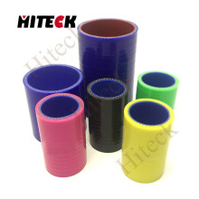4 Inch Straight Silicone Hose Coupler