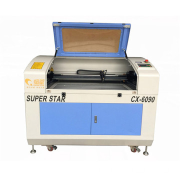 cnc co2 laser engraving cutting machine for nonmetal