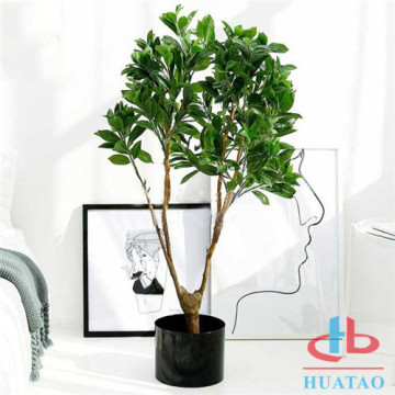 Home Garden Decoration Artificial Potted Plants