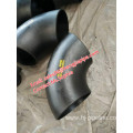 DN200 DN350 butt weld pipe elbow