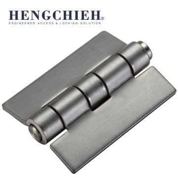 Quality for Stainless Steel Door Hinges Silver 2B Cleaning 304 Stainless Steel Concealed Hinge supply to Austria Wholesale