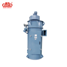 Cylinder Round Bag Filter Pulse Dust Collector