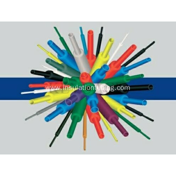 Dual Wall Electric Heat Shrink Tubing