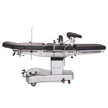China for Manual Hydraulic Surgical Table Hospital Manual Hydraulic operating table export to Haiti Wholesale
