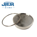 high Strength Stainless Steel Spinneret Parts Supporting