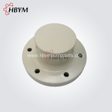 Schwing Concrete Pump Spare Parts Closed Flange