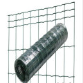 High Quality Low Carbon Steel Wire Euro Fence