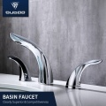 factory price 3 colors bathroom faucet aerators with CE & ROHS