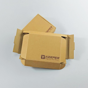 Eco-friendly Corrugated Cardboard Paper Box