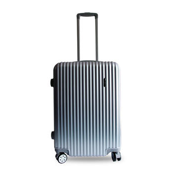 ABS PC Hardside Travel Rolling Suitcase