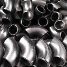 Top Quality Butt Welded Erw Steel Pipe Fittings