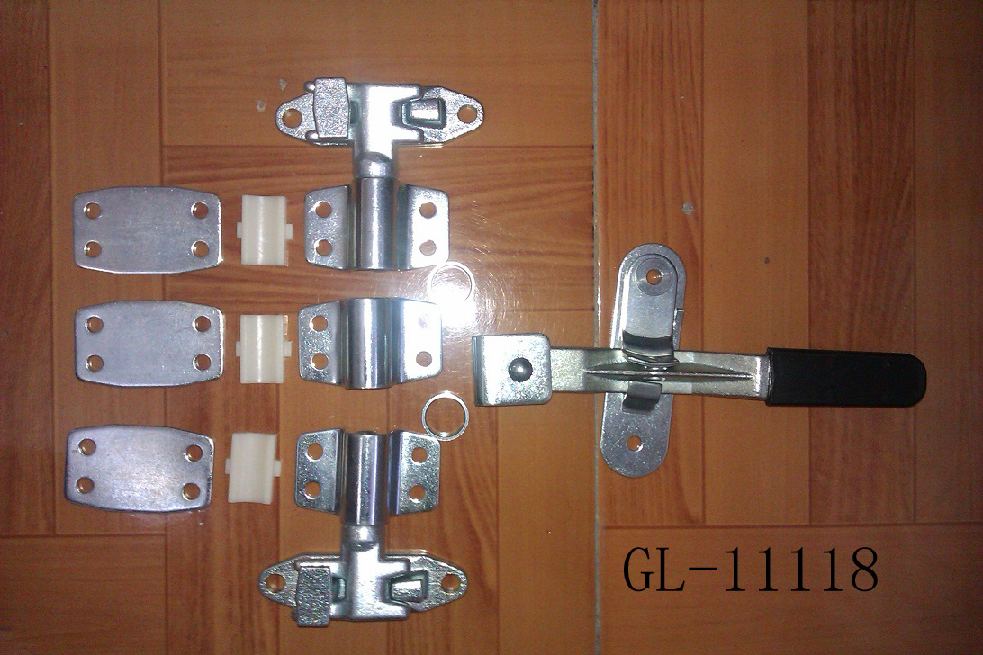 Multi-purpose Door Lock GL-11118