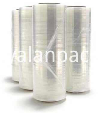 Stretch Pallet Wrap film