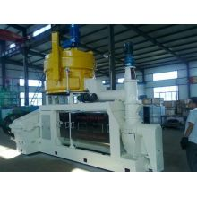 Edible Oil Mill Plant Machinery