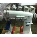 Post Bed Walking Foot Zigzag Sewing Machine