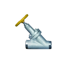 YH40T Forged Oblique Welded Check Valve