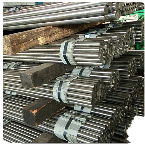 Peeled Q T Steel Bar 2