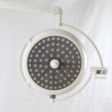 Quality for Mobile Type LED Operating Light,Mobile Operating Light,Mobile LED Surgical Light Manufacturers and Suppliers in China Hospital Equipment Surgical Examing Light supply to Bahrain Factories