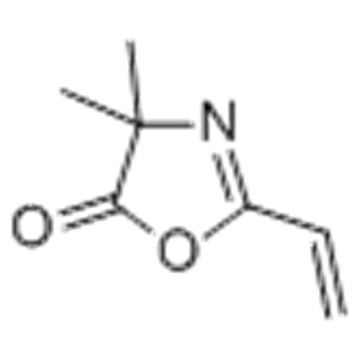 5(4H)-Oxazolone,2-ethenyl-4,4-dimethyl CAS 29513-26-6