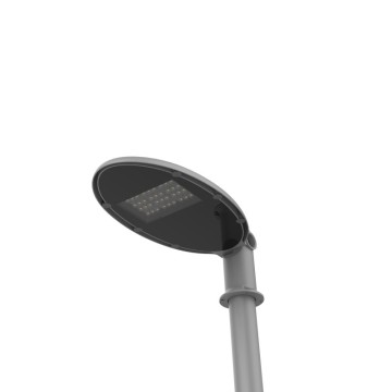 130lm / w Super Bright n'èzí 60w LED Street Light Price