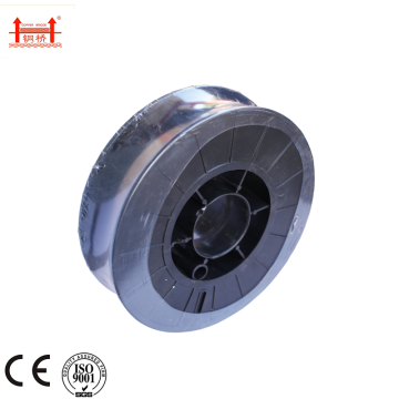 Electronic weld flux-cored Electronic weld wire
