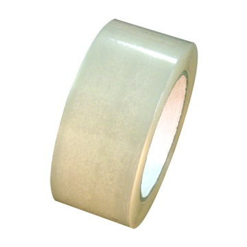 Low price advanced red transparent tape