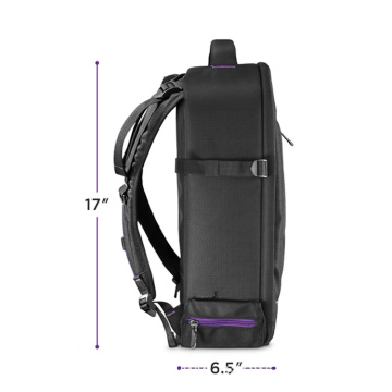 customized durable waterproof  fancier camera backpack