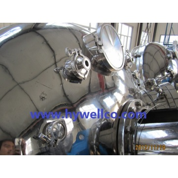 Ginger Extract Drying Machine