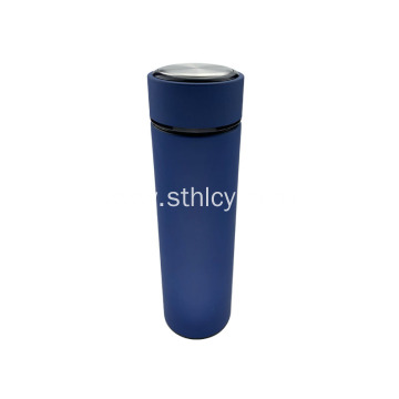 Stainless Steel Travel Cup Vacuum Flask Thermos