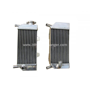 Aluminum Tube&Fin Intercoolers, Radiators