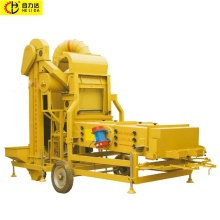 Grains seeds cleaning machine