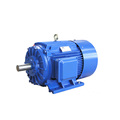AC electric motor for hoist lifting crane