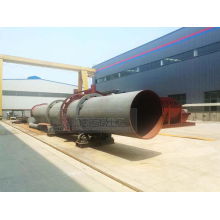 600*8m- 3500*25m Limestone Dryer
