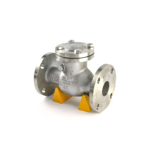 Direct buy factory wafer lug cast steel check valve itay, check valve inline