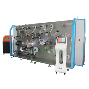 Full Auto RFID Converting Machine rfid label-converting machine