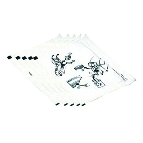 Datacard 557297-001 Adhesive Cleaning Cards for Select