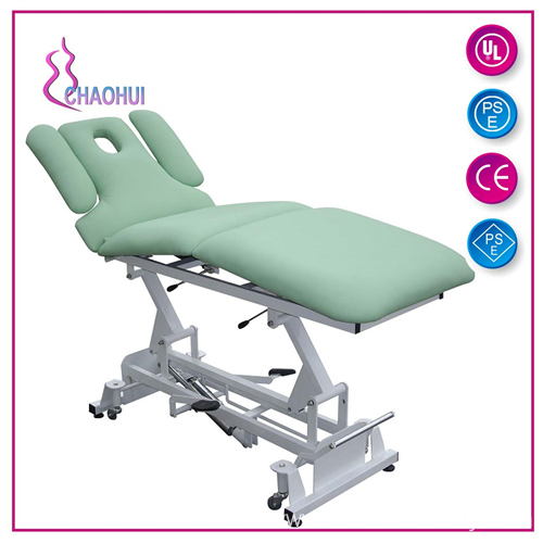Hydraulic Multi-functional Beauty Salon Facial & Tattoo Bed