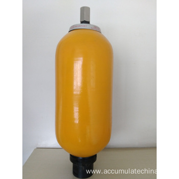 Supply Multi Purpose Series Hydraulic Accumulator