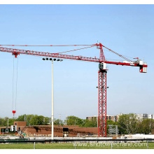 QTZ63 tower crane 6ton price